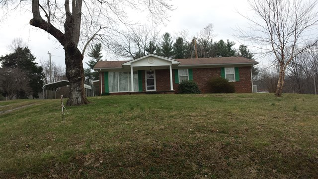 128 Canary Loop, Fordsville, KY 42333