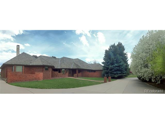 5650 S Alexander Court, Greenwood Village, CO 80121