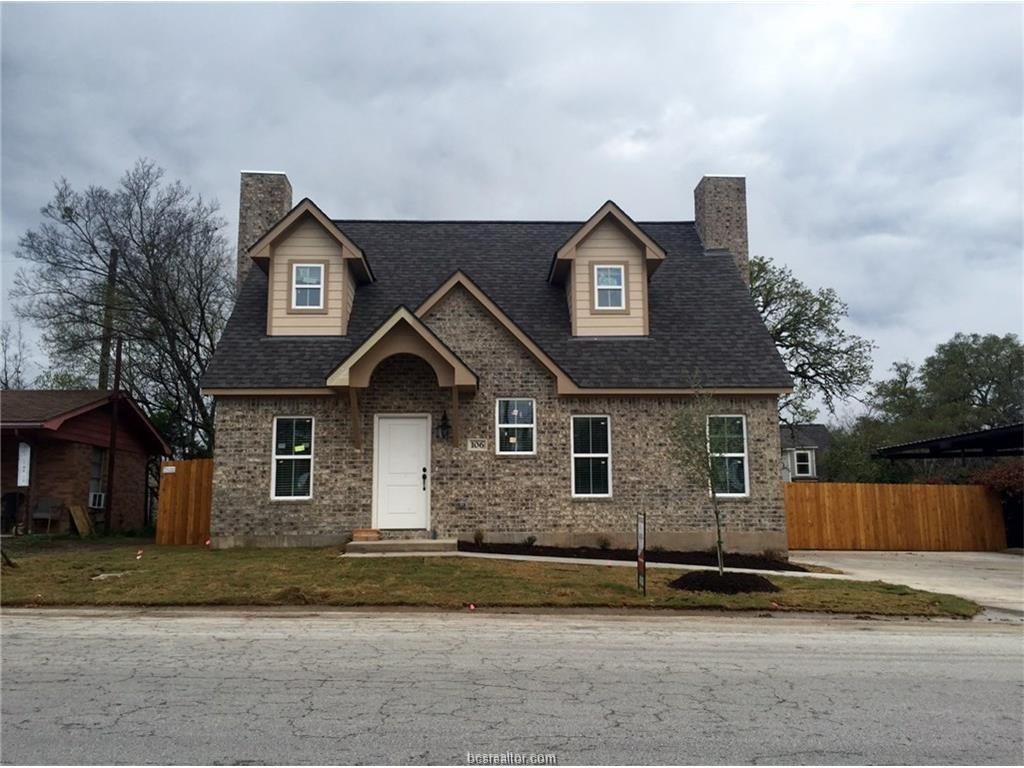 106 Lynn Drive, Bryan, TX 77801