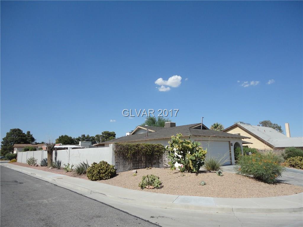 3942 MARYLAND Avenue, Las Vegas, NV 89121
