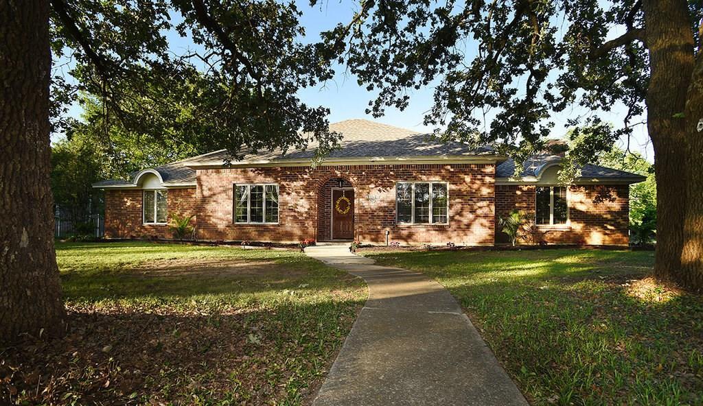3617 Montecito Drive, Denton, TX 76205