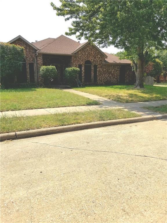 801 CRAIG Street, Mesquite, TX 75181