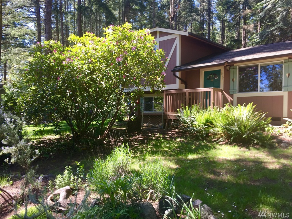 1027 Harbor View Place, Friday Harbor, WA 92850