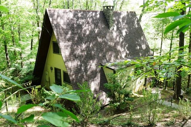 242 Pioneer Trail, Franklin, NC 28734