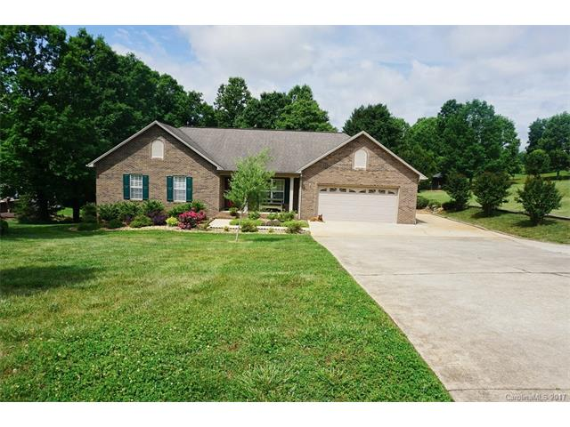 326 Chesterfield Drive, Taylorsville, NC 28681