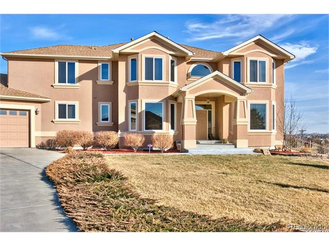 12970 Xanthia Court, Thornton, CO 80602