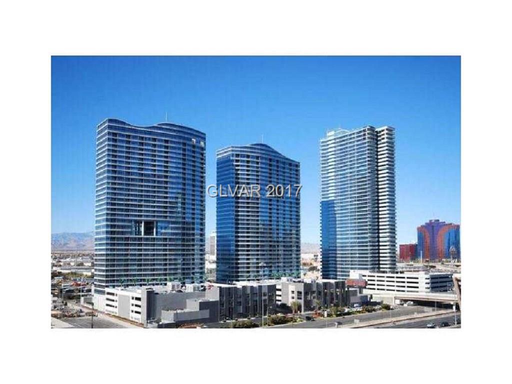 4575 DEAN MARTIN Drive 2611, Las Vegas, NV 89103