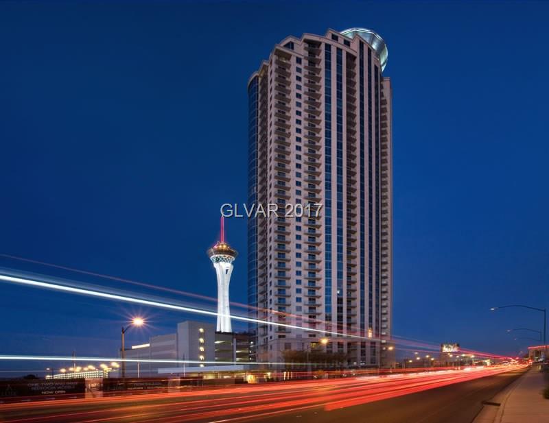 200 W SAHARA Avenue 708, Las Vegas, NV 89102