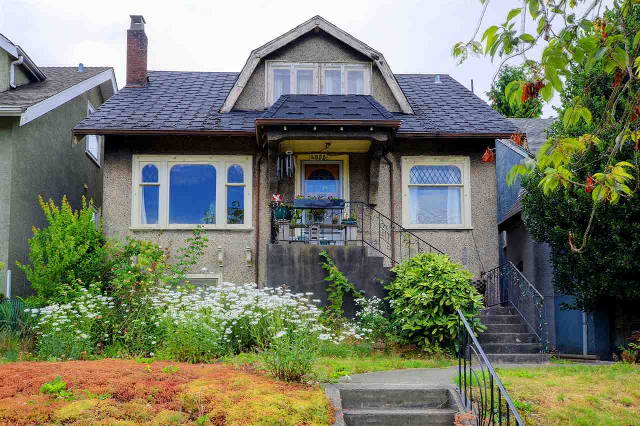 4055 DUNBAR STREET, Vancouver, BC V6S 2E5