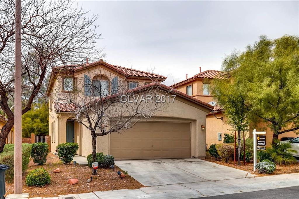 901 LORD CREWE Street, Las Vegas, NV 89138