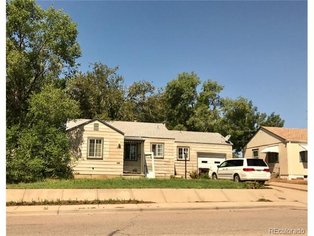 1515 N Norwood Avenue, Pueblo, CO 81001