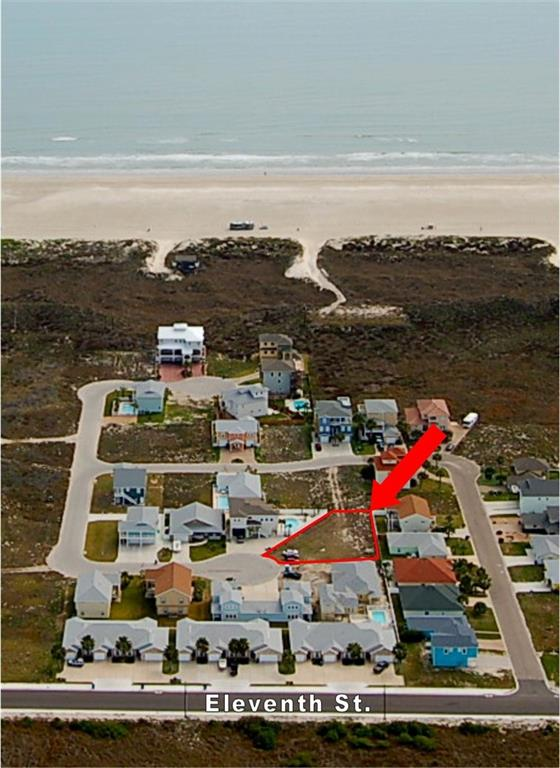 676 Morgan Cr, Port Aransas, TX 78373
