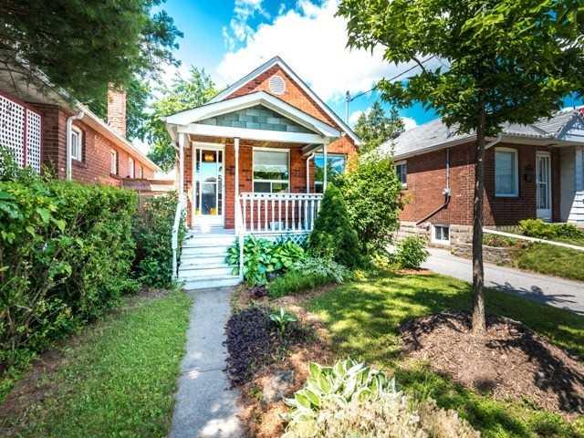 1042 Greenwood Ave, Toronto, ON M4J 4E1