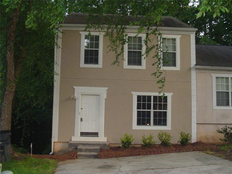 4125 Buckley Woods Drive, Norcross, GA 30093
