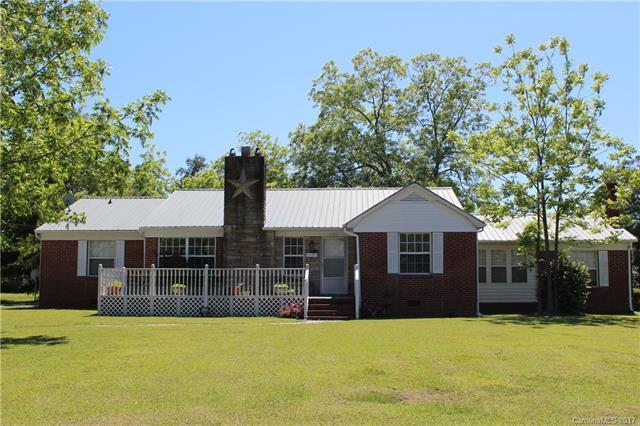 1412 Morven Road, Wadesboro, NC 28170