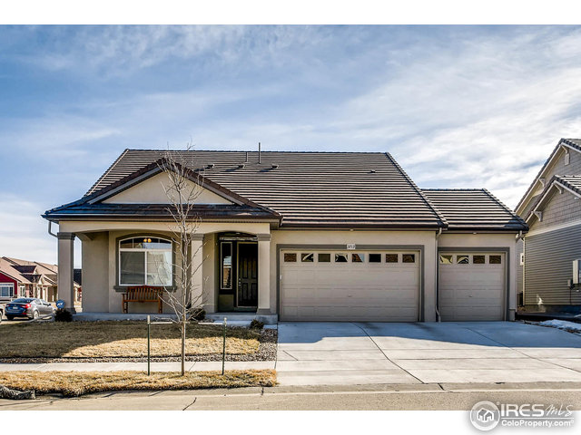 3713 Woodhaven Ln, Johnstown, CO 80534