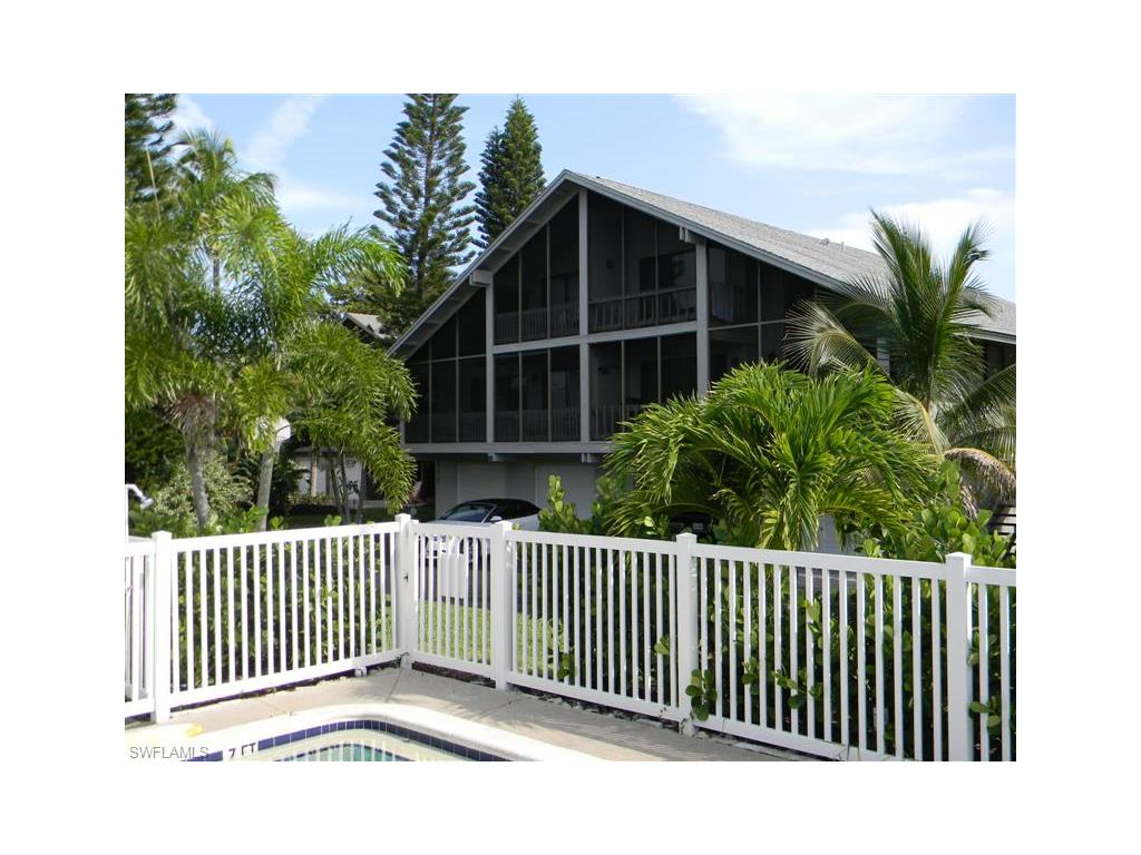 976 Sand Castle RD, SANIBEL, FL 33957