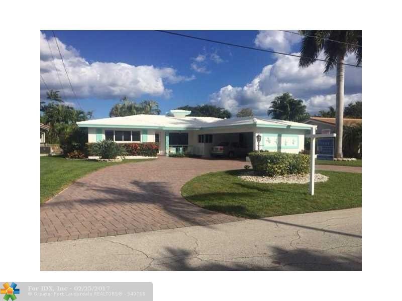 2206 NE 15th Ter, Wilton Manors, FL 33305