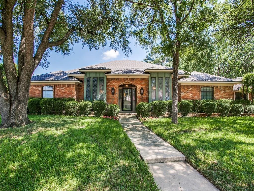 10201 Chimney Hill Lane, Dallas, TX 75243