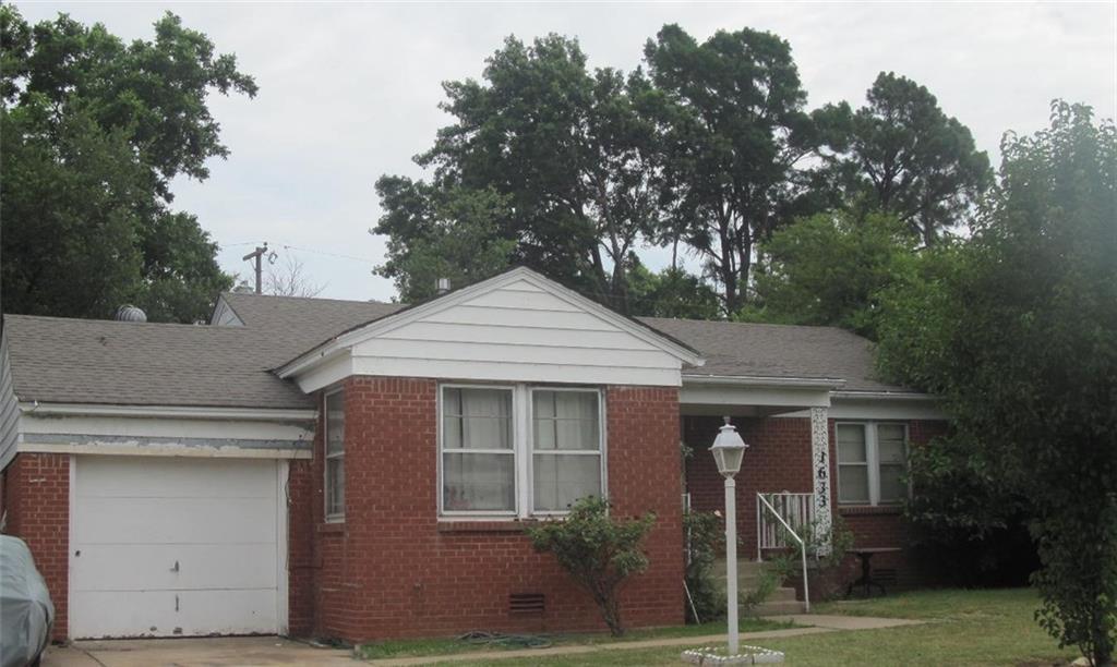 1633 SW 39th, Oklahoma City, OK 73119