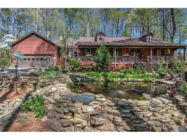 15 Squaw Valley Drive, Lexington, NC 27295