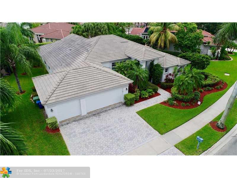 2504 Eagle Watch Ln, Weston, FL 33327