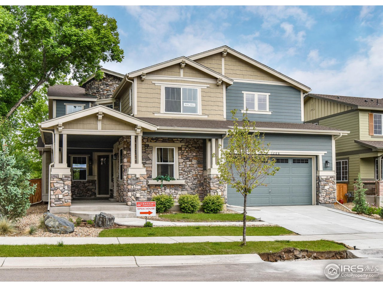 1208 Peony Way, Fort Collins, CO 80525