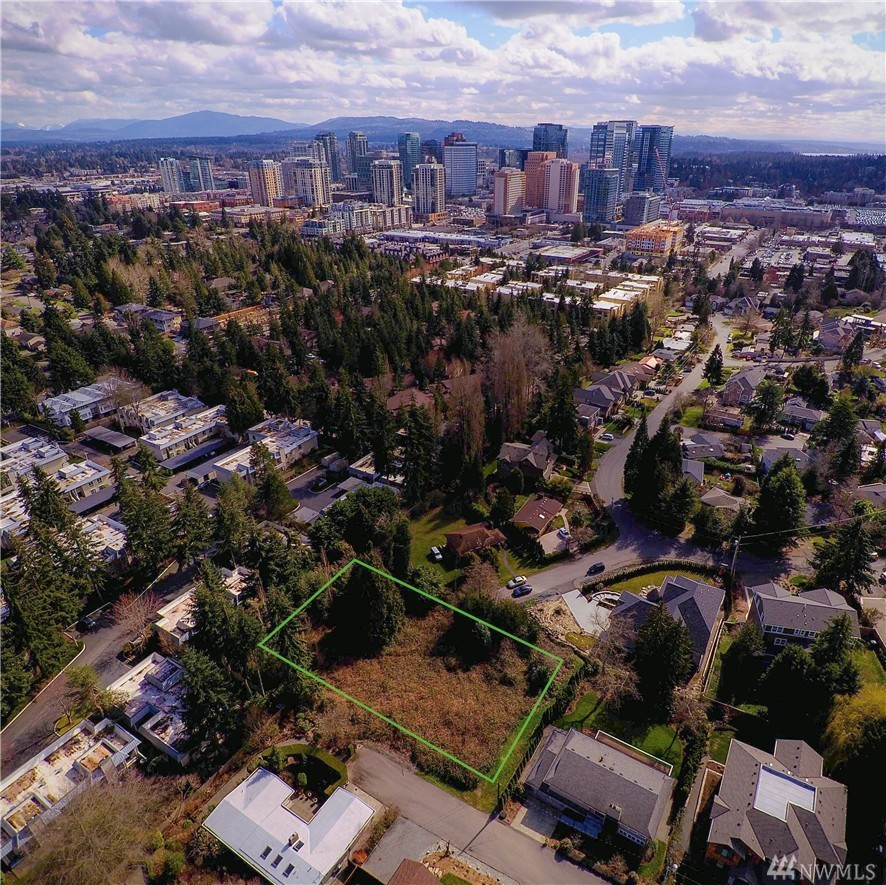 10117 NE 16th Place, Bellevue, WA 98004