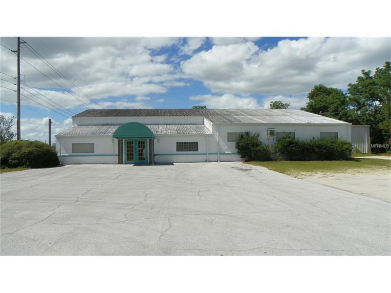 2809 SUNRISE RD & US HWY 27/441, LADY LAKE, FL 32159