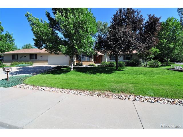 10615 W Exposition Avenue, Lakewood, CO 80226
