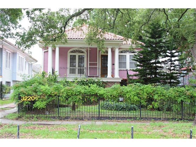 3220 LOUISIANA Avenue, New Orleans, LA 70125