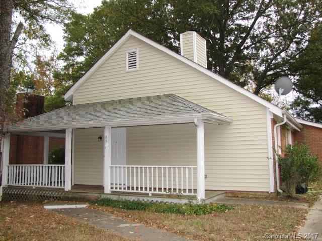8314 Country Oaks Road, Charlotte, NC 28227