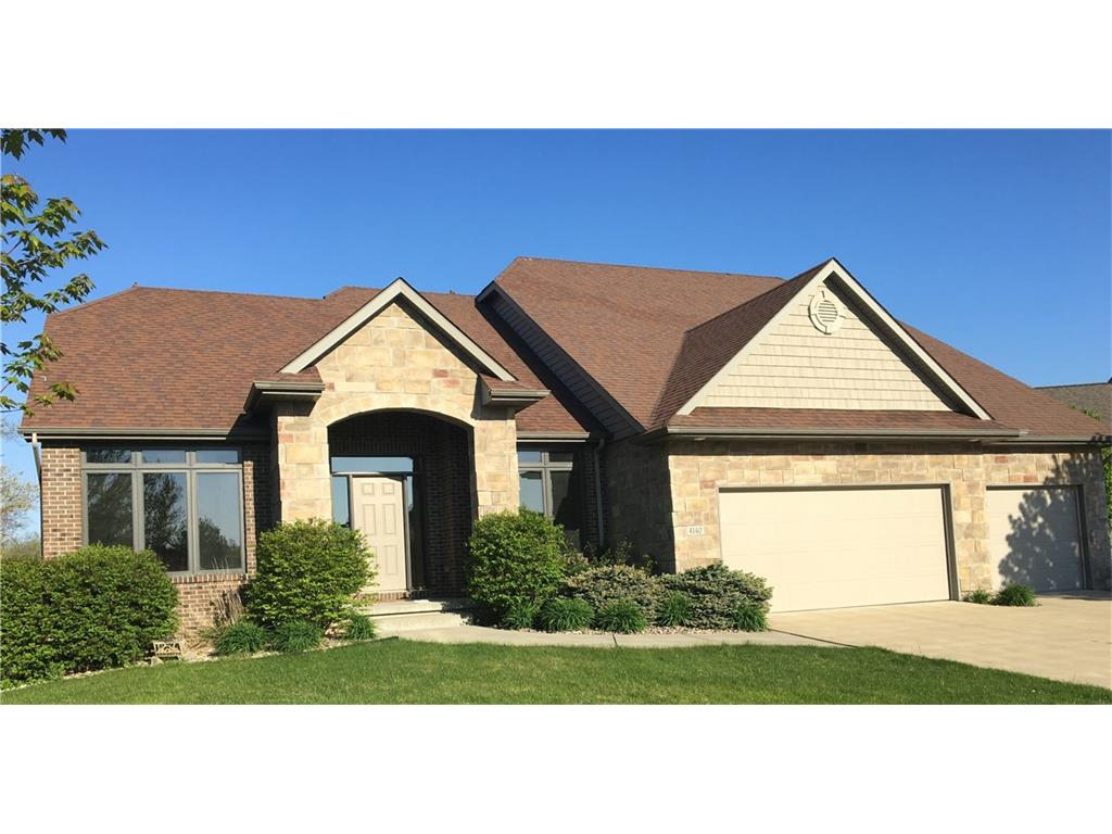 4140 NW 163rd Circle, Clive, IA 50325