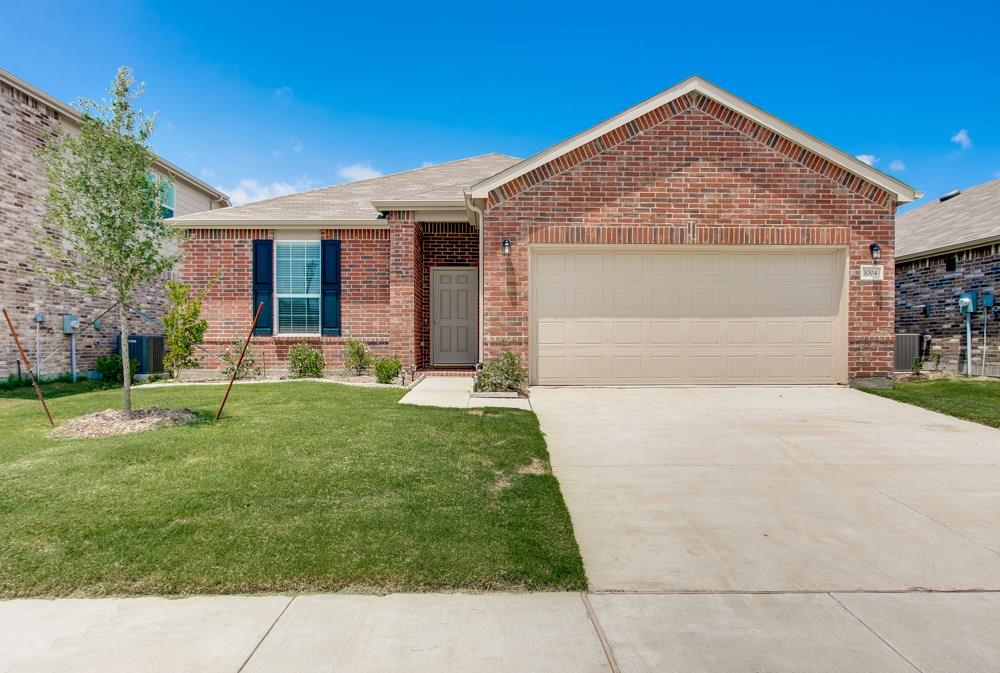 1004 Rivers Creek, Little Elm, TX 75068