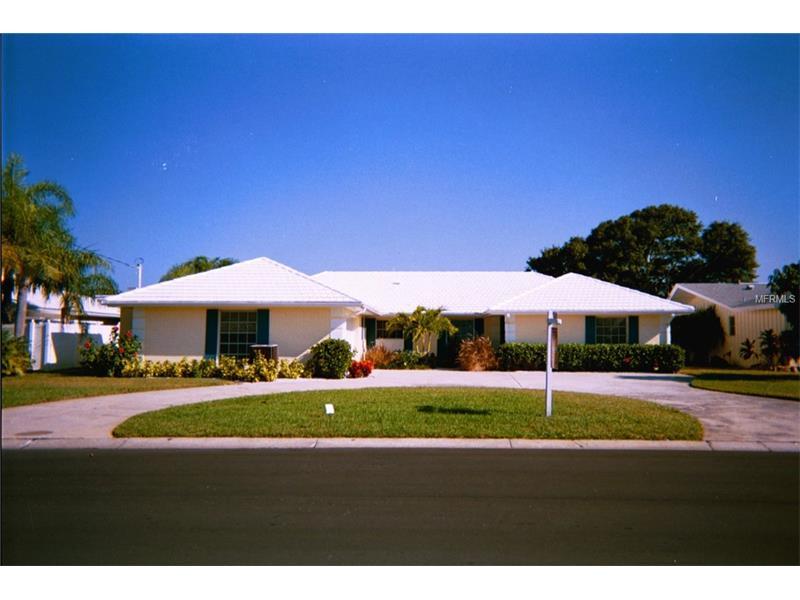 206 WINDWARD ISLAND, CLEARWATER BEACH, FL 33767