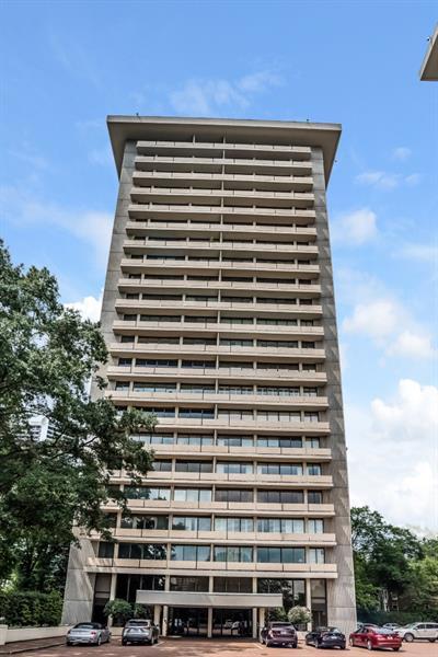 2575 Peachtree Road 7A, Atlanta, GA 30305