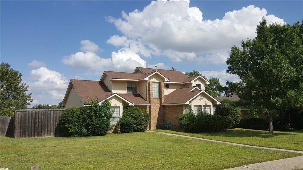 4108 Rustic Lane, Carrollton, TX 75007