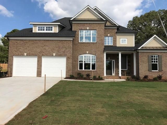 1660 Brook Ivy Drive, Lawrenceville, GA 30044