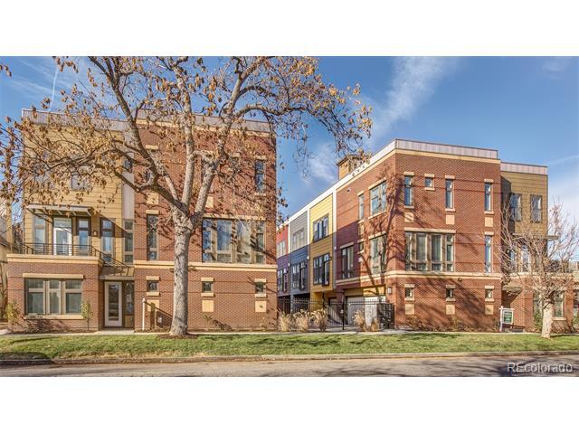 2151 Downing Street, Denver, CO 80205