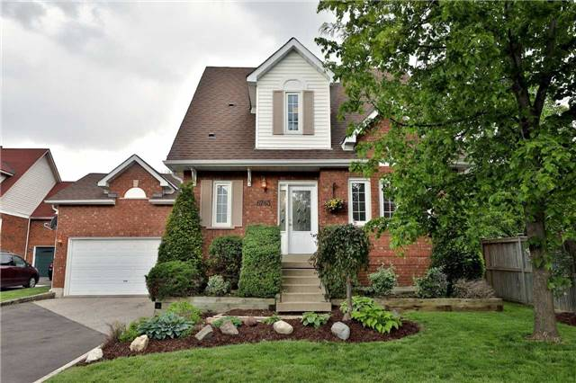 6743 W Tenth Line, Mississauga, ON L5N 6S3