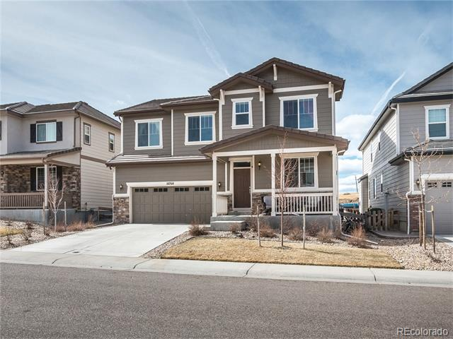 10760 Worthington Circle, Parker, CO 80134