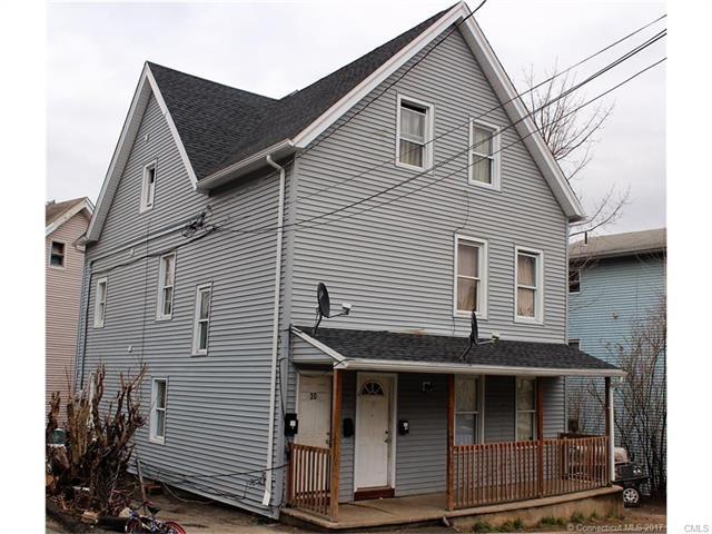 30 Easton Avenue, Waterbury, CT 06704