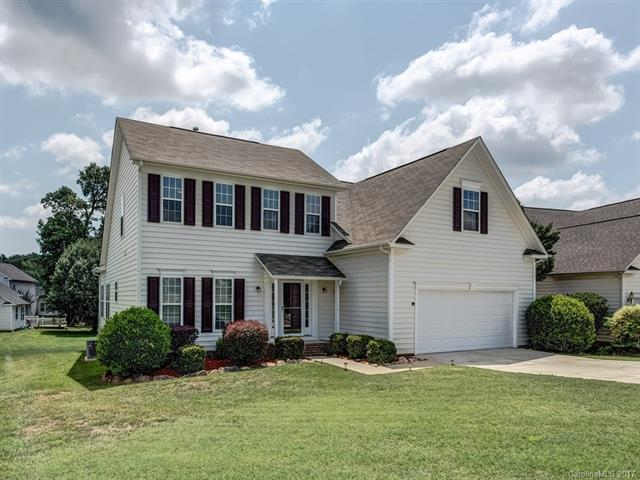 4012 Mother Teresa Drive, Indian Trail, NC 28079