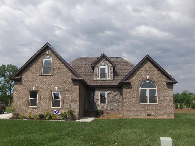 3903 Gilreath Pl (Lot 61), Murfreesboro, TN 37127
