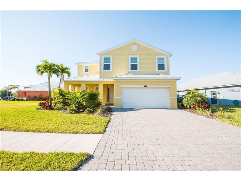 456 BAHAMA GRANDE BOULEVARD, APOLLO BEACH, FL 33572