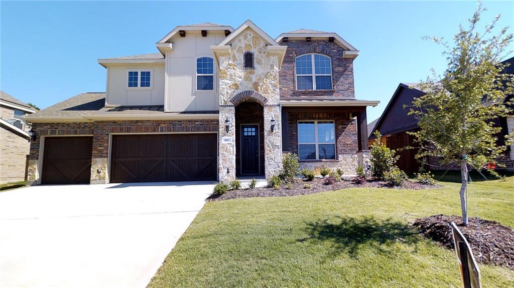 907 Birchwood Drive, Wylie, TX 75098
