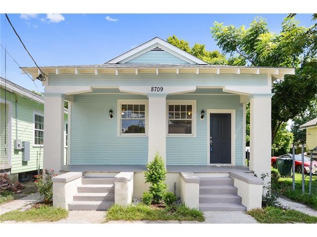 8709 JEANNETTE Street, New Orleans, LA 70118