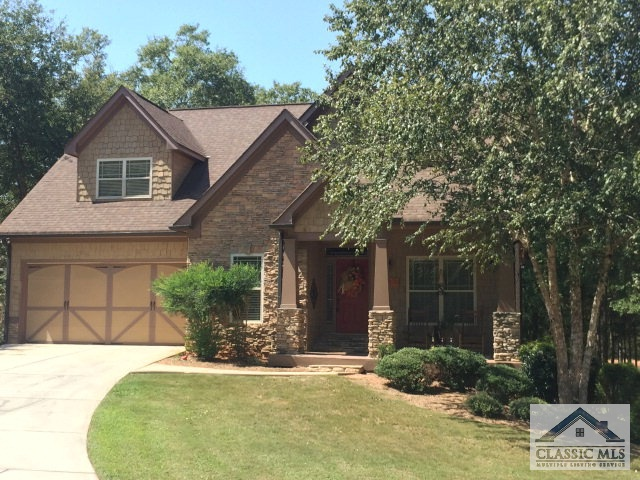 206 Little Lightwood Place, Hartwell, GA 30643