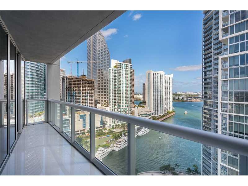 485 Brickell Ave 2502, Miami, FL 33131