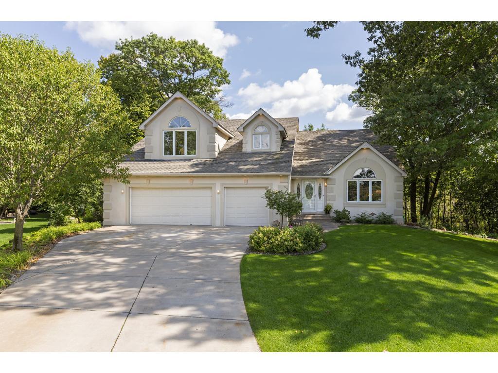 265 Long Lake Court, Shoreview, MN 55126